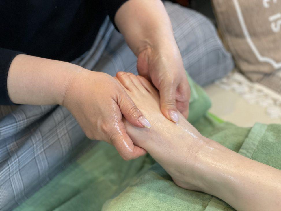 浅草・三ノ輪 アロママッサージサロン